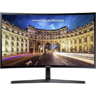 Samsung C27F396FH, LED-Monitor