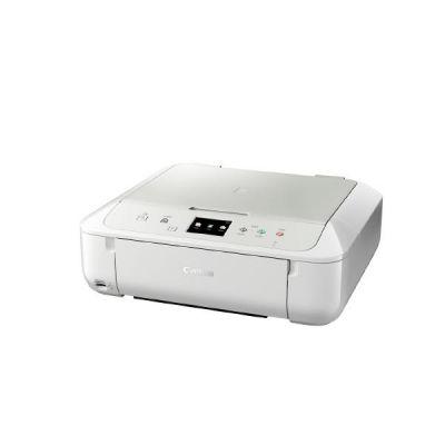 PIXMA MG6851 weiß Multifunktionsdrucker Scanner Kopierer WLAN