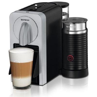 DeLonghi EN 270.SAE PRODIGIO & Milk Nespresso-System mit Milchaufschäumer