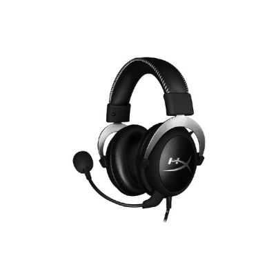 HyperX CloudX Pro Gaming Headset für Xbox und PCs, 3,5mm Klinke Schwarz
