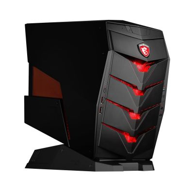 MSI Aegis-025DE Neuester Gaming PC Intel Core i5 SSD GTX960 Windows 10