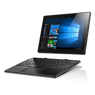 Lenovo Miix 310 Pro 2in1 Notebook X5-8350 Windows 10 Professional