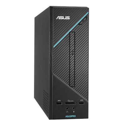ASUSPRO Essential D320SF-I564000154 Business Desktop PC mit SSD Windows 7/10 Pro