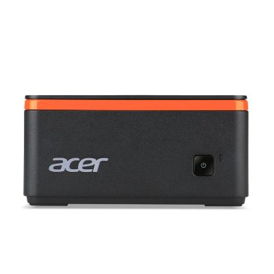 Acer Revo Build Mini PC N3700 2GB 32GB SSD Intel-HD WLAN Windows 10