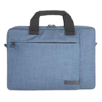 "Tucano Svolta Notebooktasche 13.3""-14"" blau"