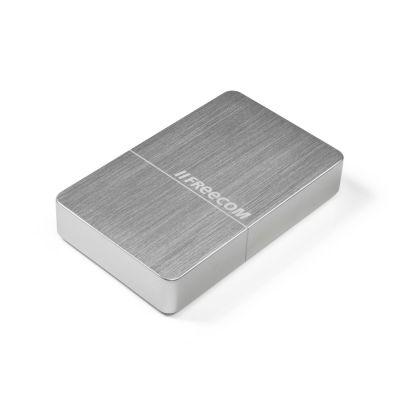 Freecom  mHDD Desktop Drive Silver 8TB