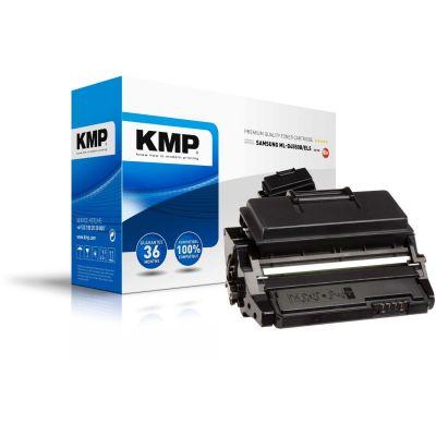 KMP SA-T45 Tonerkartusche Schwarz kompatibel Samsung ML-D4550B/ELS 600g - Preisvergleich