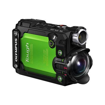 Olympus  TG-Tracker Action Cam grün