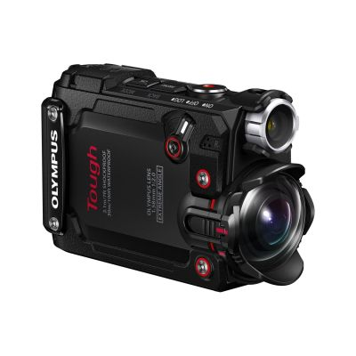 Olympus  TG-Tracker Action Cam schwarz