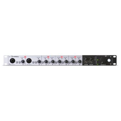 Steinberg  Audio Interface UR824 EU