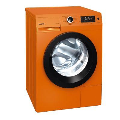 Gorenje  W 8543 TO Waschmaschine A+++ 8kg 1400U/min Orange