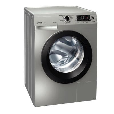 Gorenje  W 8543 TA Waschmaschine A+++ 8kg 1400U/min Silber