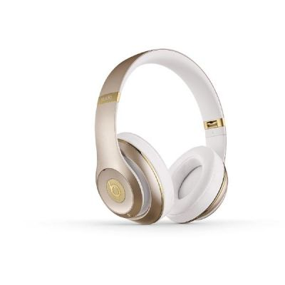 beats by dr dre Beats by Dr. Dre Studio Wireless (MHDM2ZM/B) gold