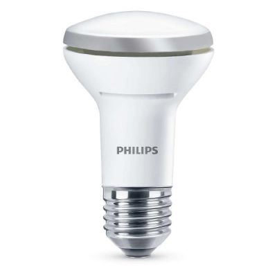 Philips E27 6W 827 36° LED R63 HV-Reflektorlampe dimmbar