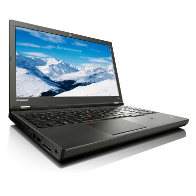 Lenovo ThinkPad T540p Notebook i5-4300M Full HD matt GT730M Windows 7 Pro