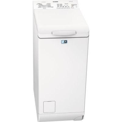 LAVAMAT L51260TL Waschmaschine Toplader A+++ 6kg weiß