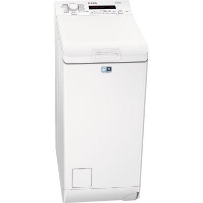 LAVAMAT L71360TL Waschmaschine Toplader A+++ 6kg weiß