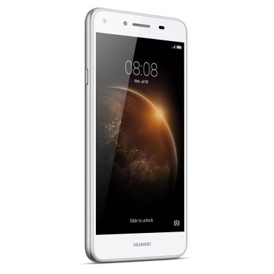 HUAWEI Y6 II compact Dual-SIM white Android Smartphone - Preisvergleich