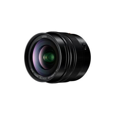 Panasonic Leica DG Summilux 12mm f/1.4 Weitwinkel Objektiv (H-X012) - Preisvergleich