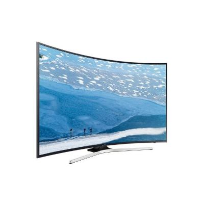 4K UE55KU6179 138cm 55´´ UHD Curved Fernseher