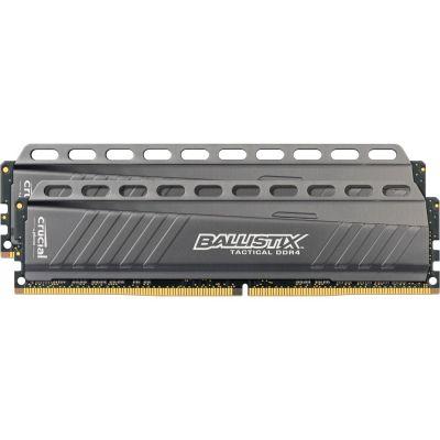 Ballistix 16GB (2x8GB)  Tactical DDR4-3000  CL15 RAM Speicher Kit