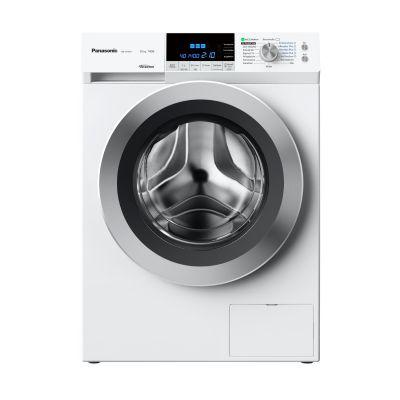 Panasonic  NA-140XS1WDE Waschmaschine Frontlader SteamAction A+++ -35%  10kg Weiß