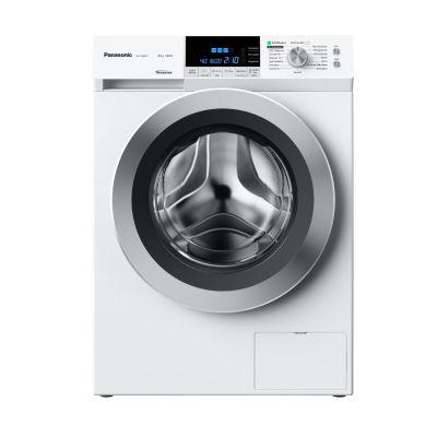 Panasonic  NA-168XR1WDE Waschmaschine Frontlader A+++ -40%  8kg Weiß