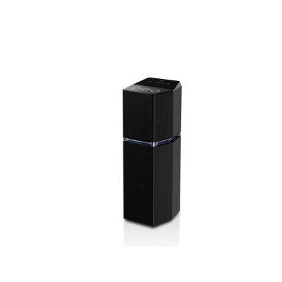 Panasonic SC-UA7Audiosystem mit Bluetooth schwarz - Preisvergleich