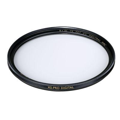 BW 010 UV-Haze XS-PRO Digital, Filter