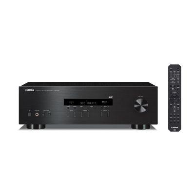 R-S202D Hi-Fi Receiver mit Bluetooth DAB/DAB+ schwarz