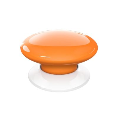 Fibaro  Button 08 Szenariensteuerung orange Z-Wave