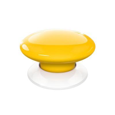 Fibaro  Button 04 Szenariensteuerung gelb Z-Wave