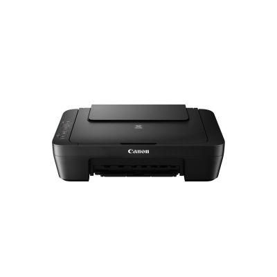 PIXMA MG2555S Tintenstrahl-Multifunktionsdrucker Scanner Kopierer USB