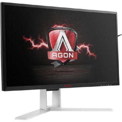 "AOC  AGON AG271QX 68,6 cm (27"") WQHD Monitor 16:9 VGA/HDMI 1 ms 50.000.000:1"