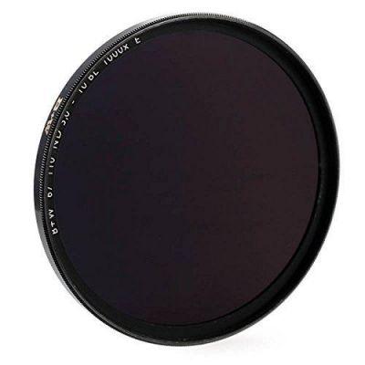 BW B&W Grau-Filter 1000x (110) F-Pro 58 E