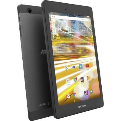 ARCHOS 70 Oxygen Tablet WiFi 32 GB Android M schwarz