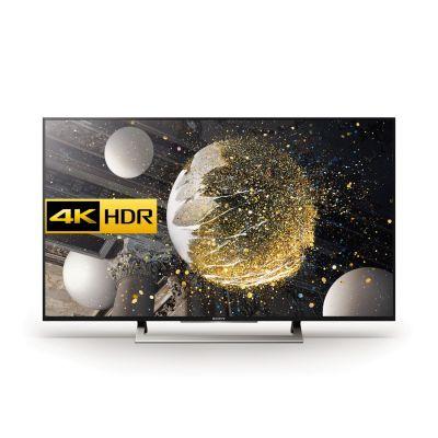"SONY 4K Bravia 49XD8005 123cm 49"" UHD Fernseher"