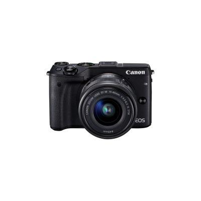Canon  EOS M3 Kit EF-M 15-45mm