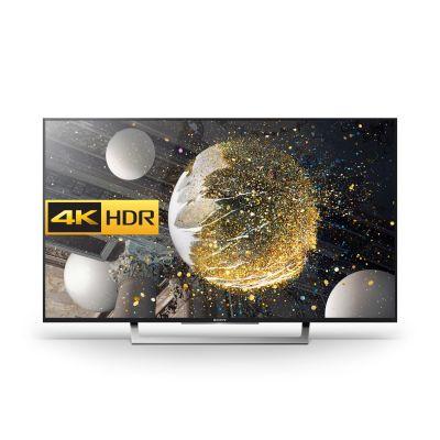 SONY 4K Bravia 49XD8305 123cm 49 UHD Fernseher