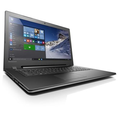 Lenovo IdeaPad 300-17ISK Notebook 3855U HD+ ohne Windows