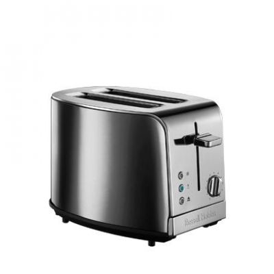 21782-56 Jewels Moonstone Toaster Grau
