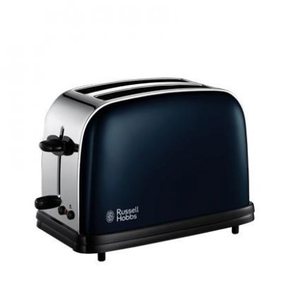 18958-56 Colours Toaster Royal Blue