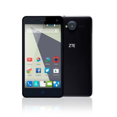 ZTE Blade L3 schwarz Android Smartphone