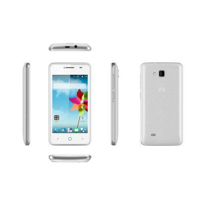 ZTE Blade C341 weiß Android Smartphone