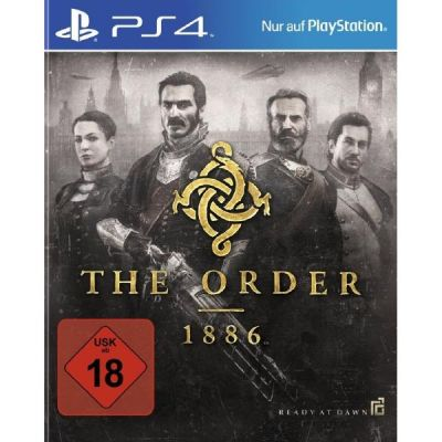 The Order: 1886 – PS4