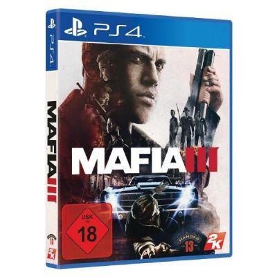 Mafia 3 – PS4