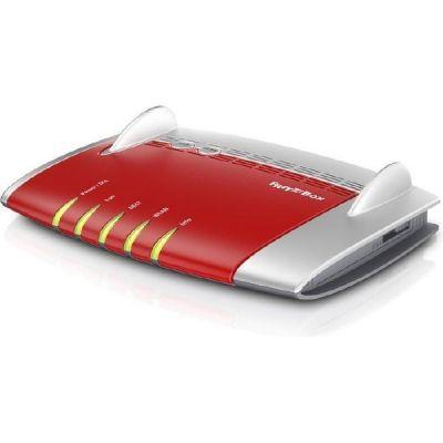 AVM FRITZ!Box 7560 WLAN-ac VoIP VDSL/DSL Dualba...