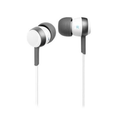Asus FoneMate In-Ear Headset 3,5mm Klinke weiß