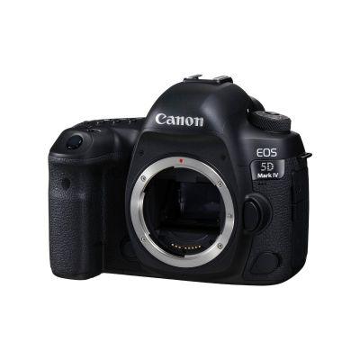 Canon  EOS 5D Mark IV Gehäuse mit Akkugriff BG-E20
