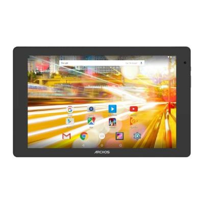 ARCHOS 101B Oxygen Tablet WiFi 32 GB Android 6.0 schwarz